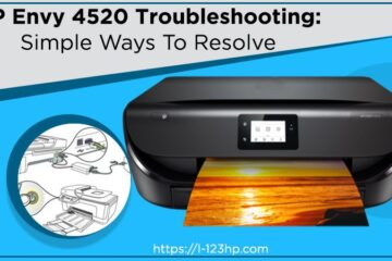 HP Envy 4520 Troubleshooting: Simple Ways To Resolve